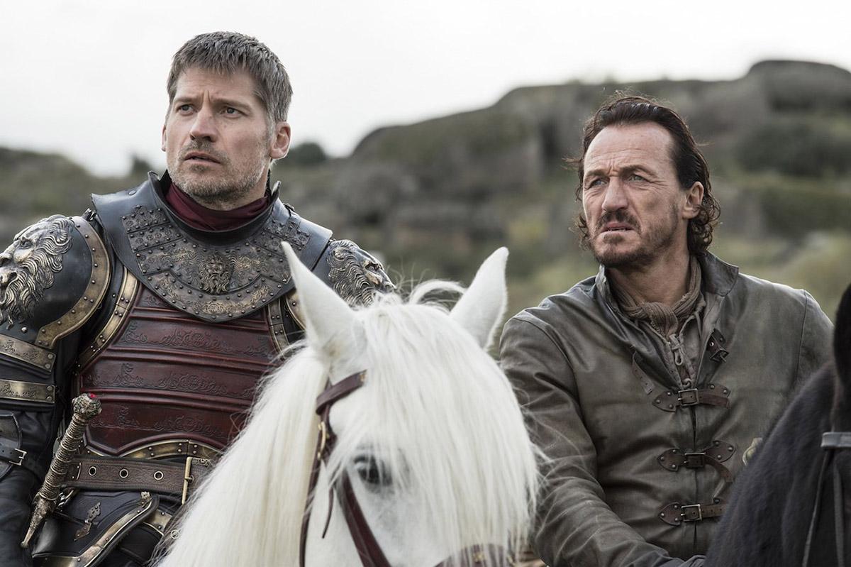 Temporada Final De Game Of Thrones Se Estrenara El Primer Semestre