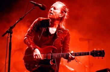 Ganadores de invitaciones para Radiohead en Chile