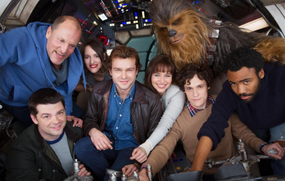 'Solo: A Star Wars Story' se estrenará antes
