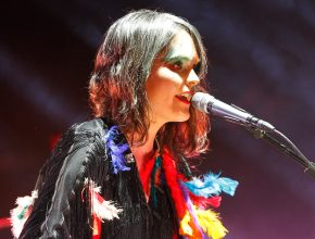 Últimas presentaciones en vivo de Camila Moreno antes de su receso indefinido