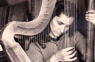 Museo de Violeta Parra recibe cuatro obras inéditas de la artista