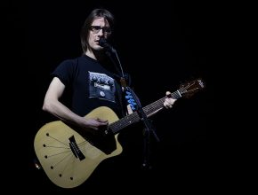 Steven Wilson vuelve a Chile a presentar su disco más pop