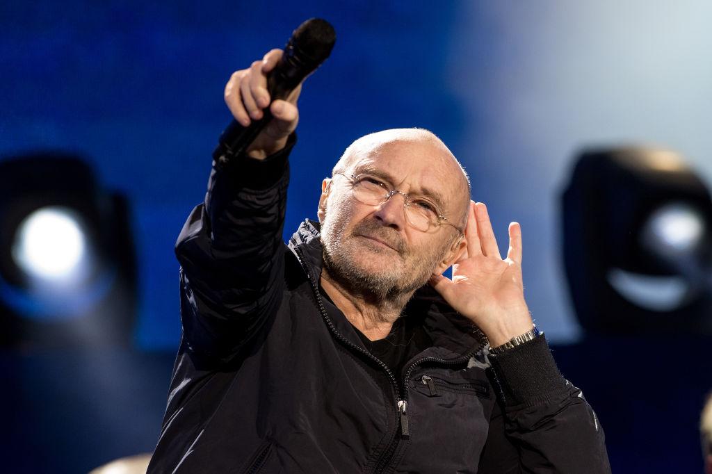 Resultado de imagen para Phil Collins