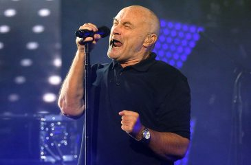 Phil Collins repasará sus grandes hits en su regreso a Chile