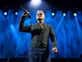 Oficial: Morrissey regresa a Chile con dos conciertos