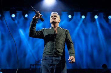 22 de mayo: ¡Feliz cumpleaños, Morrissey!