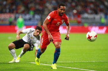 """Beausejour apoyará a Perú en el Mundial: """"Voy a seguirlos y a hinchar por ellos"""""""