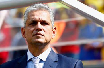 Imagen confirmaría al nuevo entrenador de la selección chilena