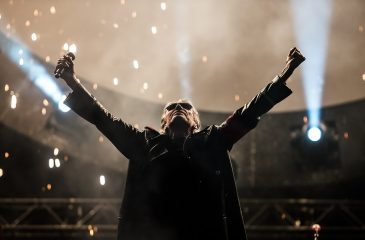 Roger Waters volverá al Estadio Nacional el 14 de noviembre