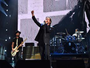 Pearl Jam tocará en el Movistar Arena días antes de su presentación en Lollapalooza