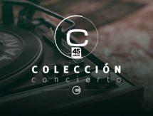 Colección Concierto