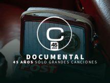 Documental – Concierto 45 años