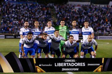 Podrás ver partidos de la Copa Libertadores en TV abierta desde 2019