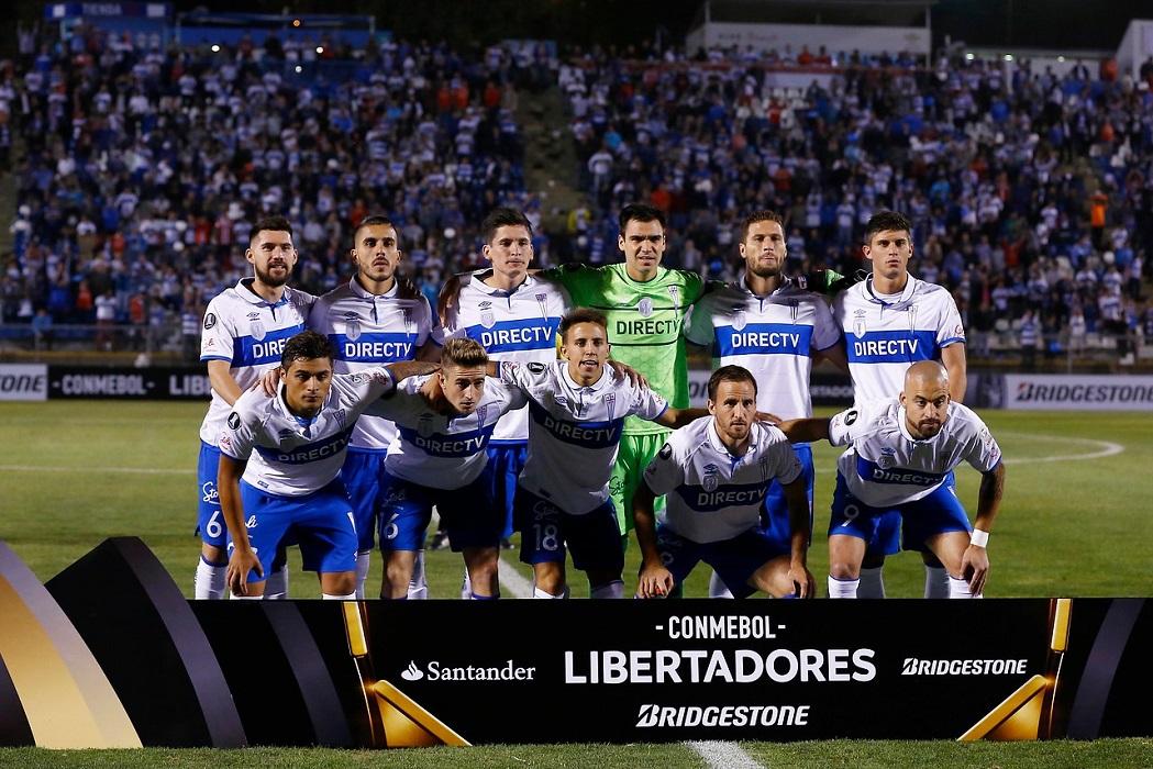 Histórico: la Copa Libertadores será transmitida por señal abierta