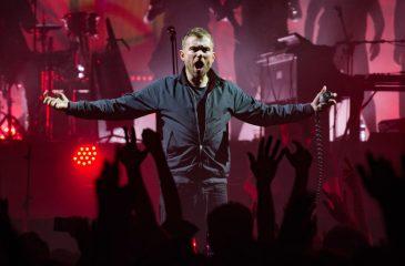 Vuelta de mano: Gorillaz verá a Depeche Mode en Chile