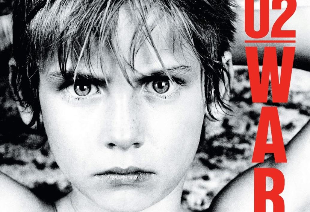 28 de febrero: 35 años de War, el tercer disco de U2 — Radio Concierto