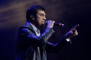 Ganadores de invitaciones al show de Gepe en Movistar Arena