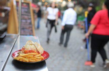 Junte hambre: Se viene el Festival Ñam, desde el 22 al 27 de marzo
