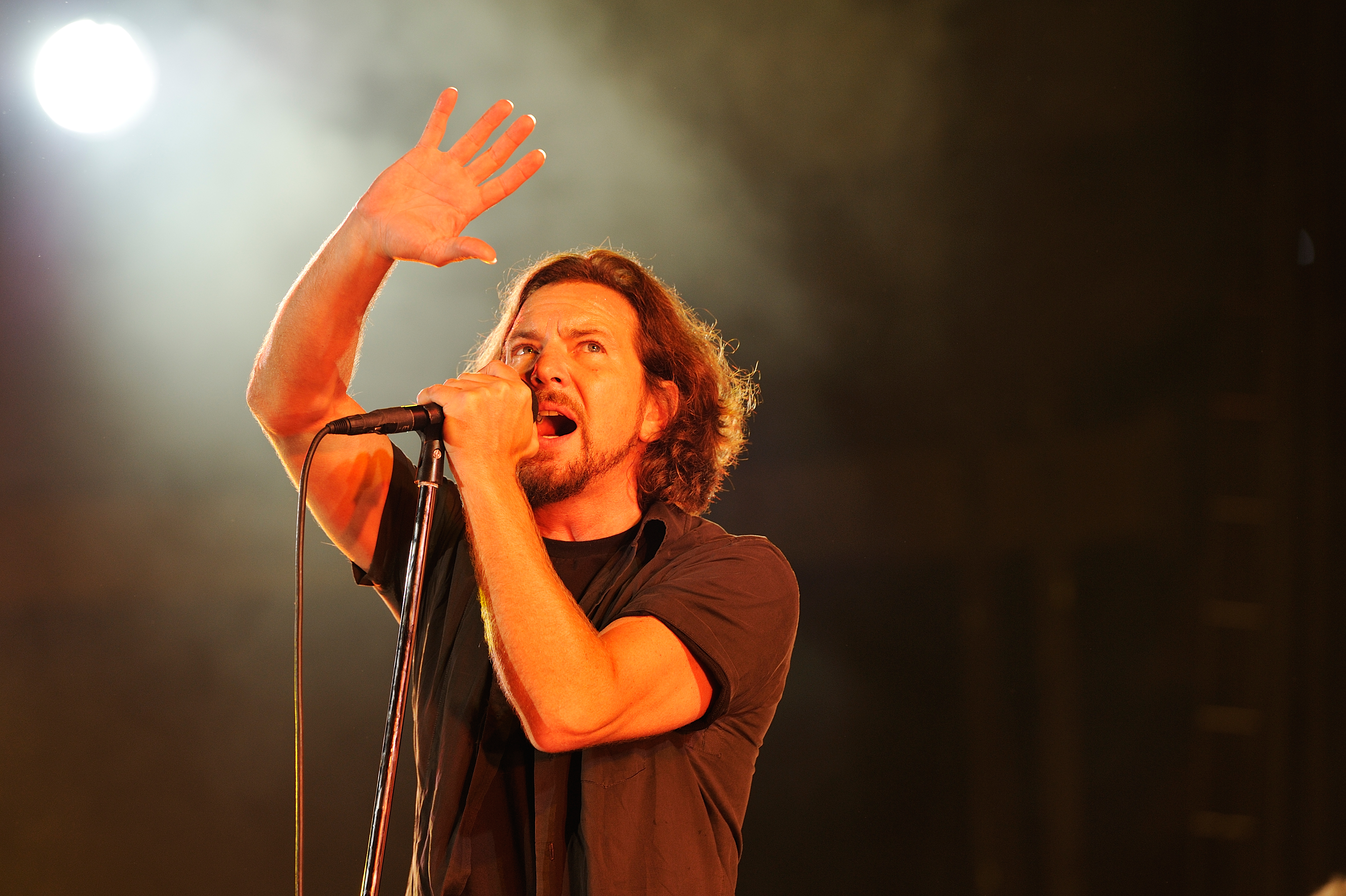 Pearl Jam regresan con 'Can't Deny Me'
