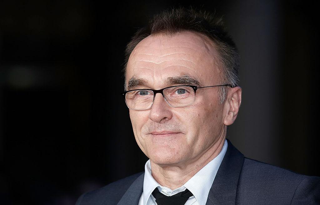 Danny Boyle será el director de la nueva película de James Bond