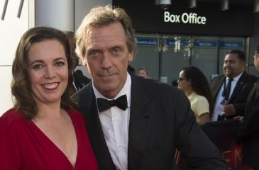 Hugh Laurie y Olivia Colman protagonizarán las dos siguientes temporadas de The Crown
