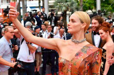 Festival de Cannes prohíbe selfies en la alfombra roja