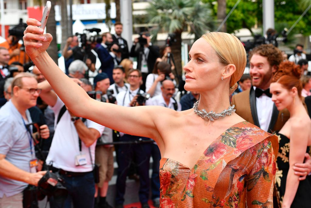 ¡Malas noticias! Adiós a las selfies en el Festival de Cannes