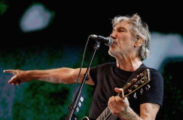 Roger Waters publicó una canción-protesta contra Estados Unidos e Israel