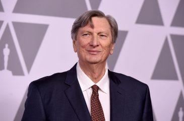 Investigan por acoso sexual al Presidente de la Academia de los Oscar