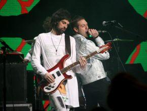 Kasabian regresa a Chile a presentar su último disco