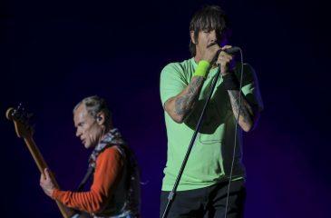 Lollapalooza Chile 2018: Imágenes de la segunda jornada
