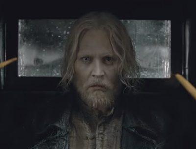 Liberan el primer trailer de Animales Fantásticos: Los Crímenes de Grindelwald