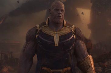 Lanzan épico nuevo trailer de Avengers: Infinity War