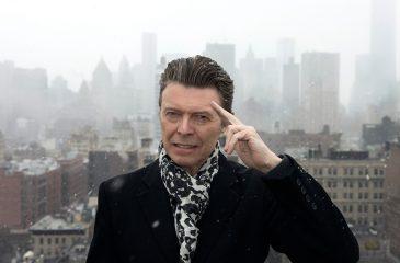 Lazarus: Película basada en el musical de David Bowie se estrenará en Nueva York