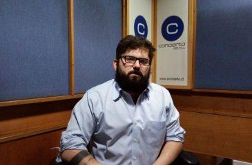 """Gabriel Boric: """"Esa última semana (del gobierno de Bachelet) fue fatal"""""""