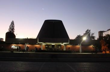 Sorteamos invitaciones para el Día de la Astronomía en Planetario