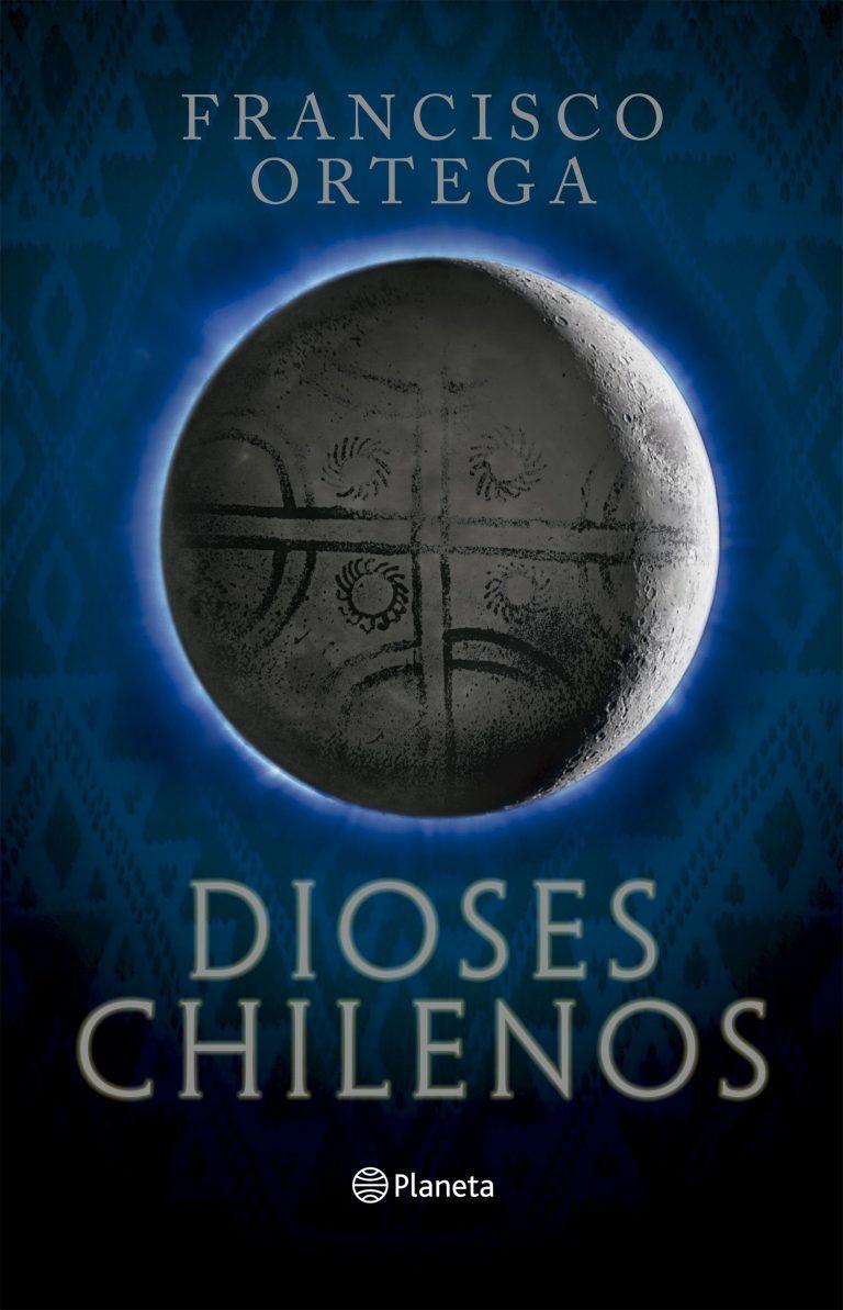 Sorteamos Dioses Chilenos, el nuevo libro de Francisco Ortega