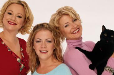 Remake de Sabrina, la bruja adolescente definió a sus protagonistas