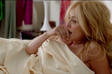 A los 60 años: Sharon Stone consiguió papel escrito para veinteañera