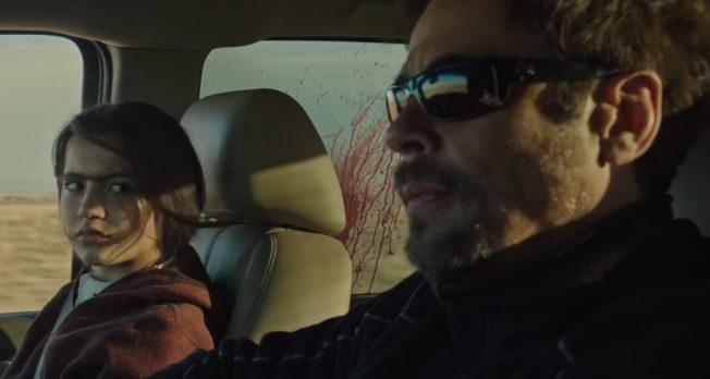 Publican el trailer oficial de la secuela de Sicario