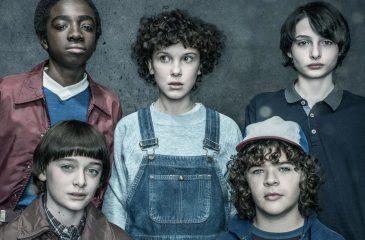 Actores de Stranger Things consiguen gran aumento de sueldo para la tercera temporada