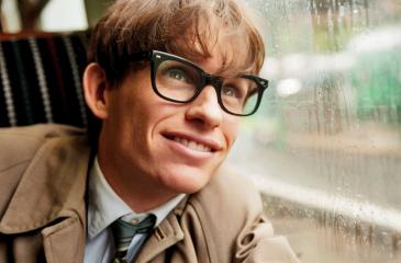 Emitirán por primera vez en tv abierta La teoría del todo en honor a Stephen Hawking