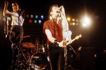 9 de marzo: The Clash llegó por única vez al número 1 de Inglaterra