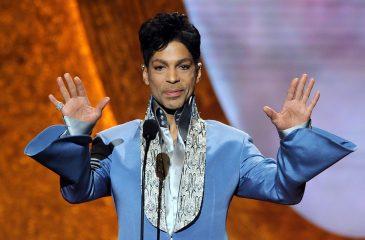 21 de abril: 2 años sin Prince