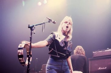 17 de abril: 20 años sin Linda McCartney