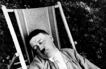 Adquieren por $45 millones un retrato de una amante de Hitler en una subasta