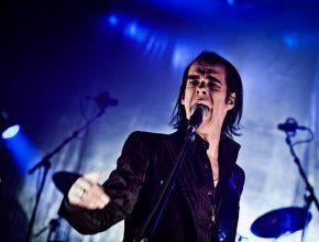 Nick Cave & The Bad Seeds regresa a Chile luego de 22 años