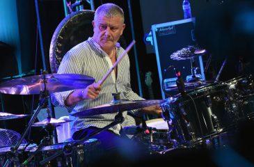 Carl Palmer de Emerson, Lake & Palmer tocará en Santiago y Valparaíso
