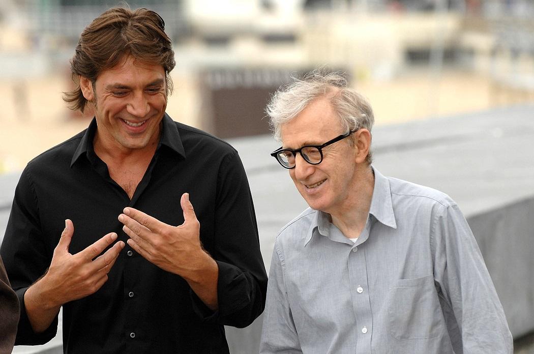 Javier Bardem actuaría otra vez para Woody Allen