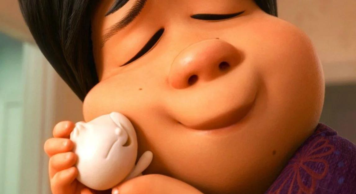 El primer vistazo a Bao, el nuevo cortometraje de Pixar